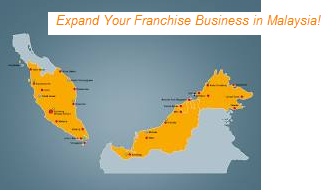 International Franchise Opportunity in Malaysia