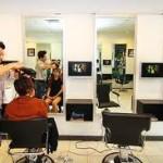 Hair Saloon for Malaysian