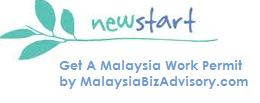 Malaysia Work Permit