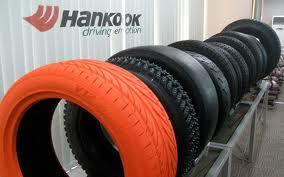 Hankook Tire Malaysia