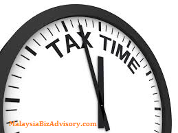 Labuan International Company Tax