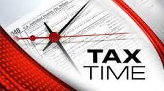Tax Time Malaysia
