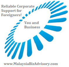 Corporate Services for Malaysia Business Investment