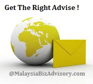 Business Investment Enquiry Form for Your Malaysia Business Set-Up