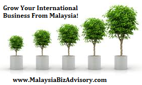 Grow Your International Business Via Labuan Company
