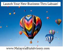 Labuan Malaysia Business Set-Up