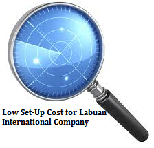 Low Set-Up Cost for Labuan Company