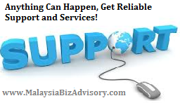 Malaysia Business Investment Support and Services