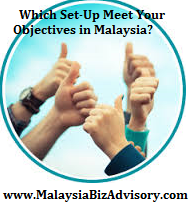 Which Malaysia Company Set-Up Right For You