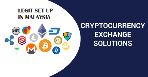 Guide to Set Up Crypto Exchange in Malaysia